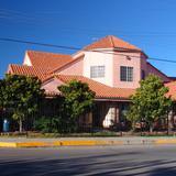 Casas de Meoqui