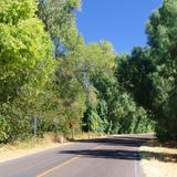Carretera a Saucillo
