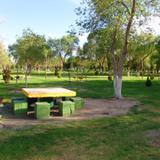 Área para día de campo