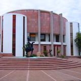 Museo Biblioteca Harold Pape