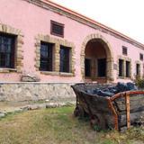 Museo Nacional del Carbón