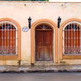 Casas de Bustamante