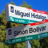 Nomenclatura de calles