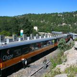 Ferrocarril Chepe