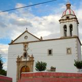 Santa Eulalia: Templo Católico