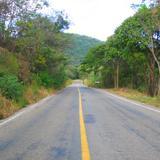 Carretera a Villaflores