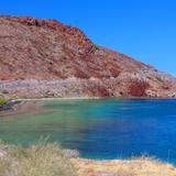 Sierra de la Giganta y Mar de Cortés