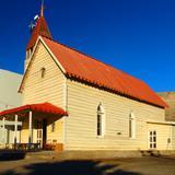 Iglesia del Carmen