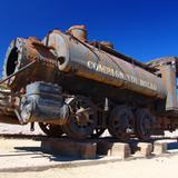 Antiguo ferrocarril