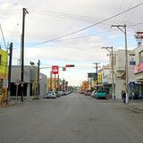 Calles de Monclova