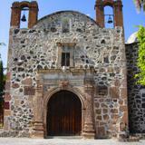 Capilla de San Vicente