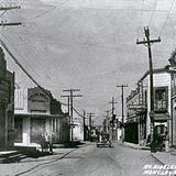 Calle Hidalgo (1938)