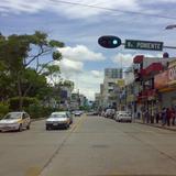 Av. Central