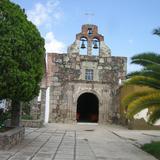 Parroquia de San Miguel Zapotitlán
