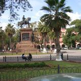 Estatua ecuestre de Morelos