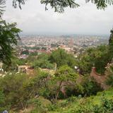 San Miguel de Allende, panorama