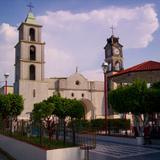 Iglesia de Coatzintla