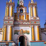 Iglesia de Cupilco