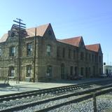 Estacion del tren