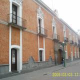 PALACIO DE GOBIERNO DE TLAXCALA
