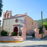 TEMPLO DE SAN PEDRO APOSTOL