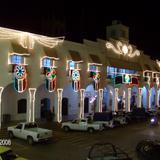 fiestas patrias 2008