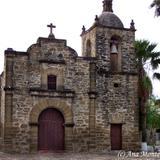Capilla San Juan en Mier