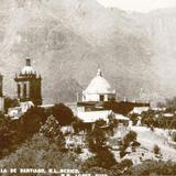 Parroquia Santiago Apóstol,1945
