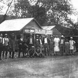 Primer Restaurant El Alamo