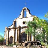 Iglesia Nuestra Señora del Refugio
