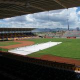 Estadio de Beisbol de los Dorados