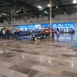 Central camionera de la Ciudad de Chihuahua