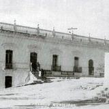 PRESIDENCIA MUNICIPAL---1937