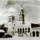 PARROQUIA DE SANTIAGO APOSTOL---1938