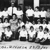 Colegio Rafael Tejeda