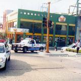Ave. Alvaro Obregon y 1ro de Mayo