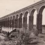 Arcos Coloniales de Colomos