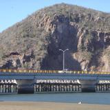 Puentes en El Maviri