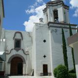 IGLESIA SAN PABLO APOSTOL