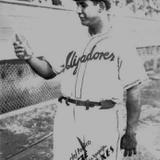 Parque de Beisbol Alijadores 1942