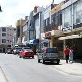 Calles de Parral