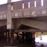 Abajo del puente Estrella
