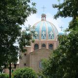 IGLESIA DE SAN PEDRO APOSTOL EN ALLENDE