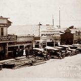 Calles turisticas de tijuana