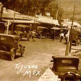 Linea internacional Tijuana