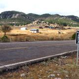 Carretera Chihuahua - Hermosillo