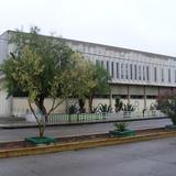 Colegio de Postgraduados en ciencias agrícolas