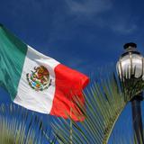 Bandera nacional mexicana