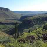 Sierra de la Giganta
