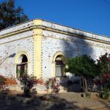 Casas de El Triunfo